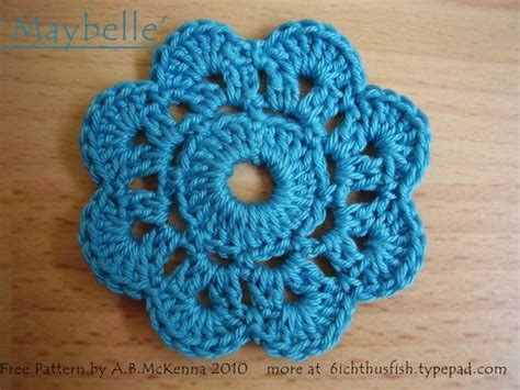 pattern crochet a flower free crochet flower patterns on pinterest crochet