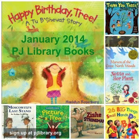 tu b shevat is coming books tu b shevat books from pj library for january 2014 tu b