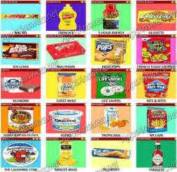 i trivia food quiz trivia game canada pack 3 answers apps