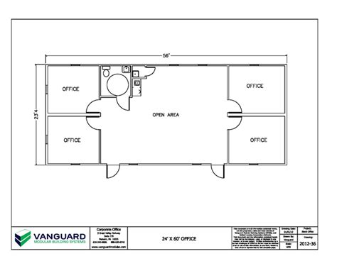 vasanwar wap small office building floor plans