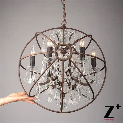 Orb Style Chandeliers Compare Prices On Orb Chandelier Shopping