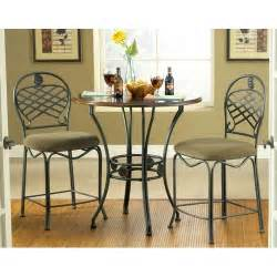 Kitchen Bistro Tables Bistro Dining Is Made With Small Kitchen Table Sets