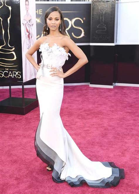 best 2013 oscar evening gown trends the best 2013 oscar dresses