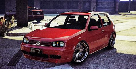 Golf Auto Gta 5 by Volkswagen Golf Vr6 2003 Replace Tuning Gta5 Mods