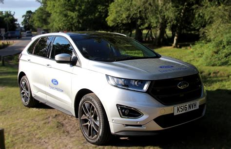 ford edge review drivn user car reviews
