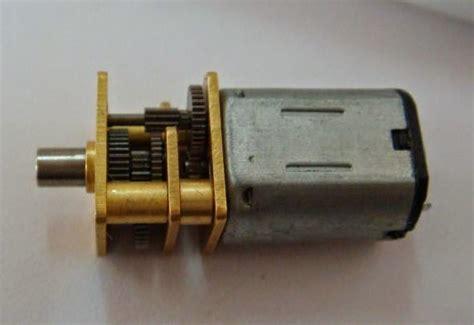 Motor Gearbox Motor Dc Untuk Mainan Robot Dll macam macam motor servo macammacamservo