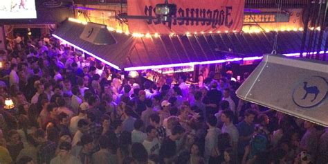 Top 50 College Bars by The 50 Best College Bars In America 2015 Vinepair
