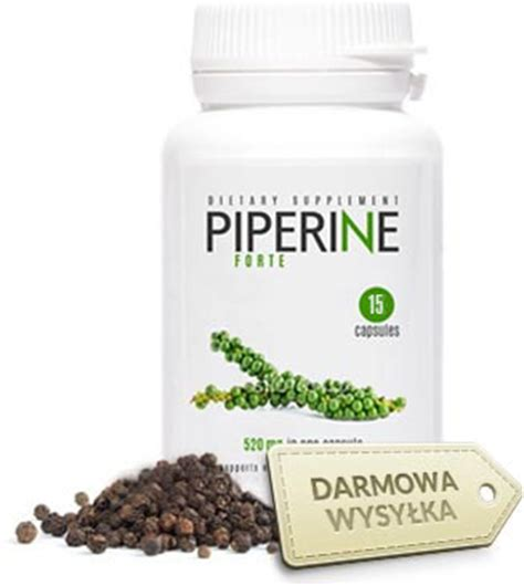 supplements 4u piperine forte review uk scam ingredients side effects