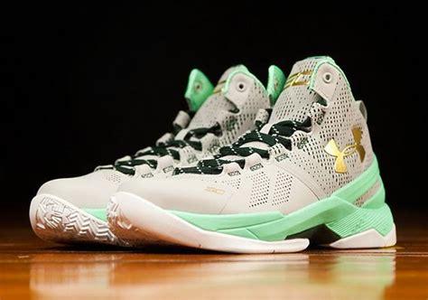 Most Comfortable Jordans Under Armour Curry 2 Quot Easter Quot Sneakernews Com