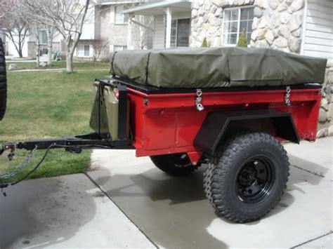 bantam jeep trailer 266 best m416 1 4 ton trailers images on pinterest c