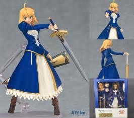 Pvc Anime Fate Stay Fate Ccc Saber Dress Ver anime fate zero figure fate stay saber figure dress ver excalibur artoria pendragon 150mm