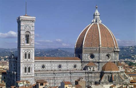 cupola santa fiore firenze catedral de florencia viajar a italia