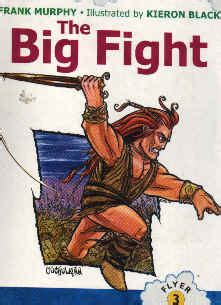 to fight book report bookreports