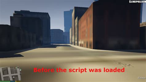 mod gta 5 no lag lag graphics not loading fix fps and stability