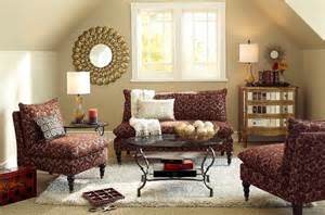 pier one living rooms pier 1 living room featuring the crisanto hall chest fall harvest decor pinterest