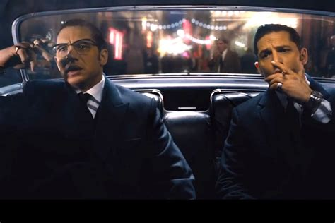film gangster legend watch tom hardy takes on both kray twins in legends