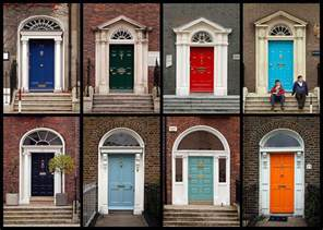 Front Door Colors Brick House St S Day