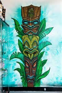 Tropical Tiki Tiki Fieldey