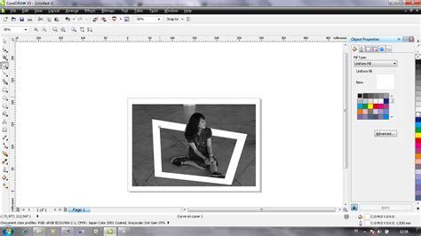 membuat gambar 3d corel draw monsteradd cara membuat gambar 3d di corel