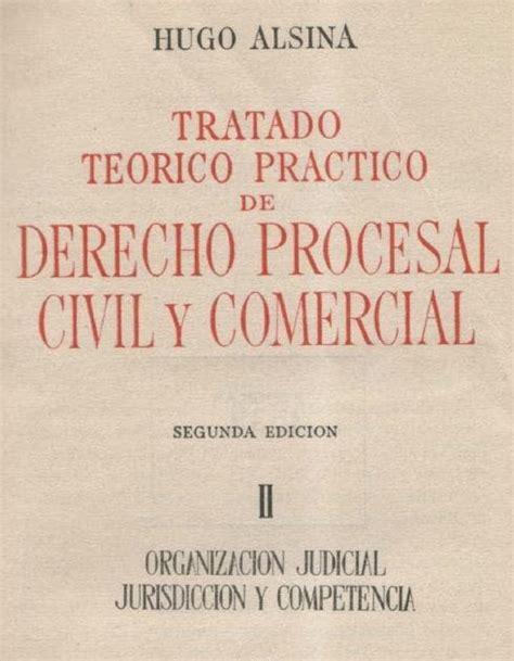 descargar libros de derecho mercantil pdf libros de derecho procesal civil gratis en pdf blog archives fordrethis