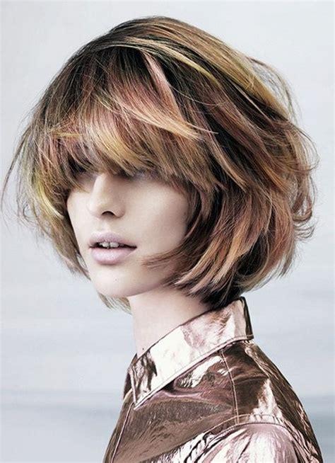 short highlighted hairstyles 2013 short bob haircuts 20 hottest bob hairstyles of 2014