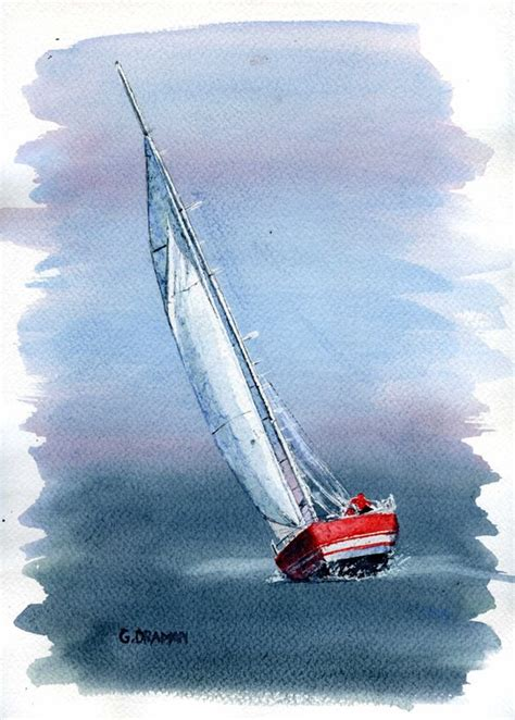 boat themed drawing 25 best ideas about sailboat drawing on pinterest ocean