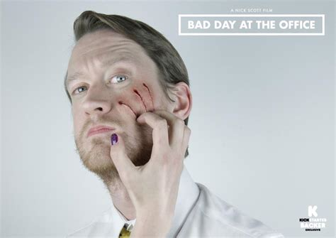 Bad Day At The Office by Bad Day At The Office Studio Hansa