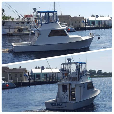 fishing charter boat deals reel deal sportfishing lamoureph blog