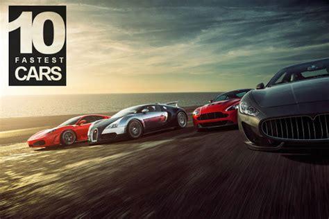 Fastest Lamborghini 10 Fastest Cars In The World Tops 10 List