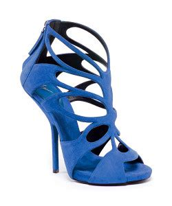 Toweringly Fabulous Footwear Extravaganza Heels From Guiseppe Zanotti Fashiontribes Fashion Shoe by Editor S Fab Five Picks On Giuseppe Zanotti 2013