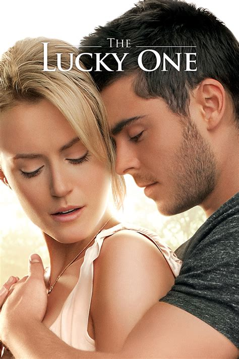 film drama zac efron the lucky one poster the lucky one photo 32359772 fanpop