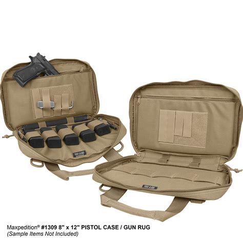 maxpedition rifle 8 quot x 12 quot pistol gun rug