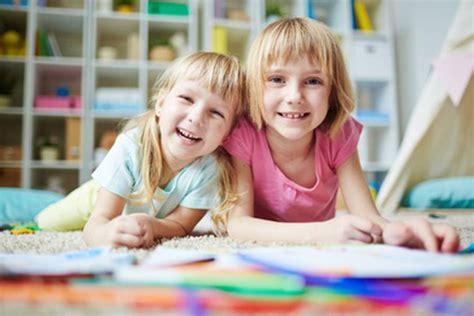 kinderzimmer teilen geschwister gemeinsames zimmer wenn sich geschwister ein kinderzimmer