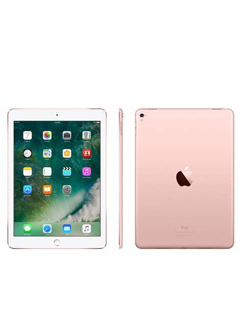 Pro Mini 9 7 Wifi Celluler 256gb Gold Garansi Apple 1 Tahun pro 9 7 inch 128gb wi fi gold tablets