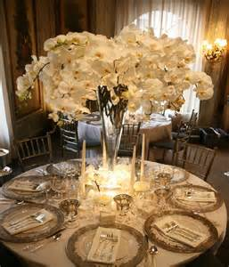 Beautiful Elegant Table Settings Pictures Wedding Decorations Table Decorations Amp Ideas Modern