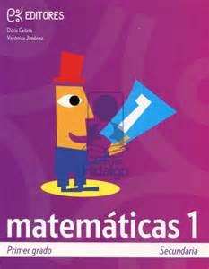 libro de matemticas contestado de 1 de secundaria 2016 cuaderno de matematicas 3 secundaria guia para docentes