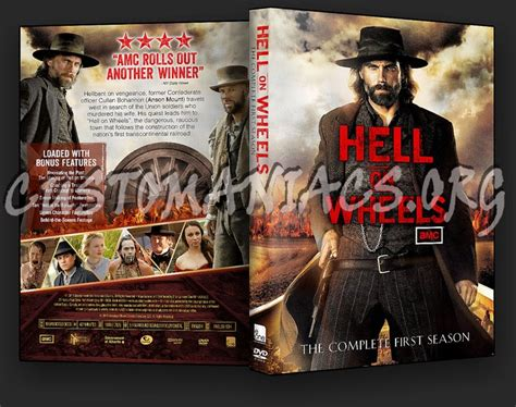 What Is The Current Season Of Hell S Kitchen by Hell On Wheels Season 2 2012 On Demand B