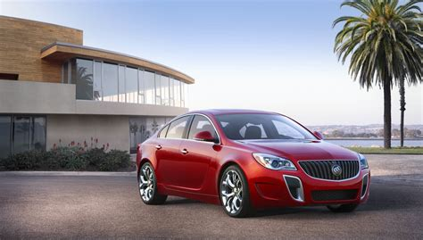 Regal Regal by 2014 Regal Gs Adds Awd Class Cabin Tech Gm Authority