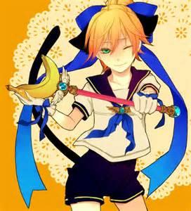 wand len magical boy len len 136005 zerochan