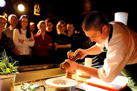 the best cooking shows sloven芻ina live cooking shows 窶 hotel tri studni芻ky