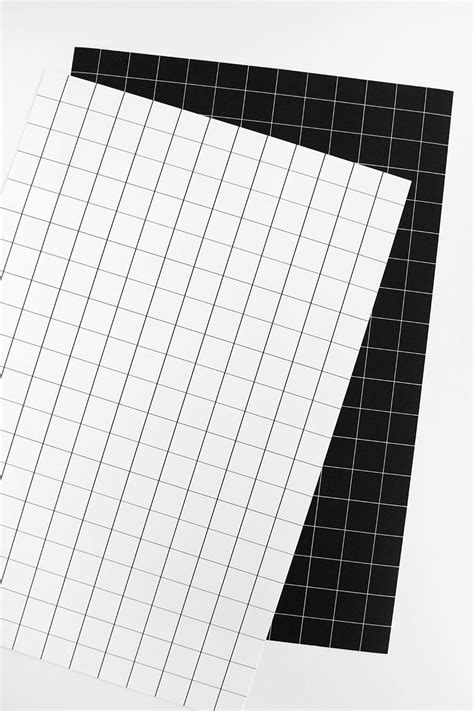 printable graph paper notebook diy grid notebook covers free printable