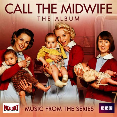 theme music call the midwife various artists call the midwife music from the tv