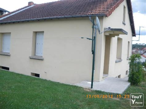maison a louer clermont a louer maison t 5 proche de clermont ferrand montlu 231 on