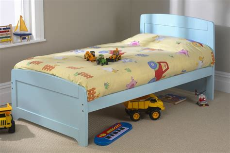 childrens beds for sale boys beds friendship mill blue rainbow bed blue