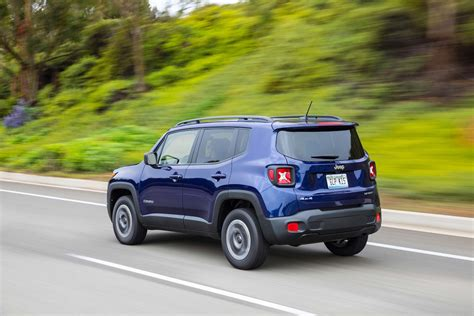 sport jeep 2017 jeep renegade sport 4x4 review term update 1