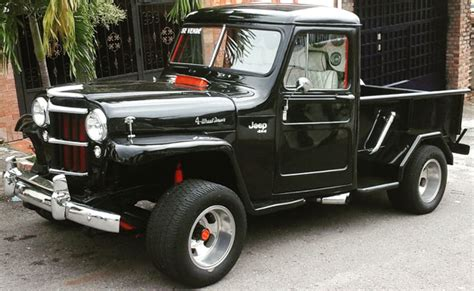 Up Jeep Willys Up Jeep Usd 20000 93156