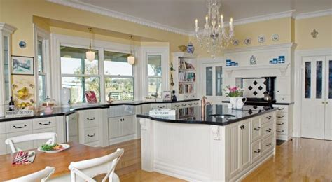 Country Kitchen Designs Australia Country Kitchens Country Home Ideas