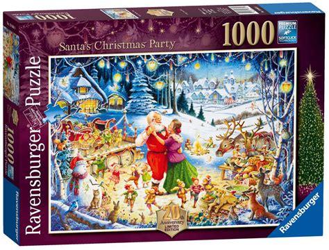 Nice Adult Christmas Puzzles #2: 253609c4-6f09-4976-8ca5-0cb3db69e7c5.jpg._CB283017062_.jpg