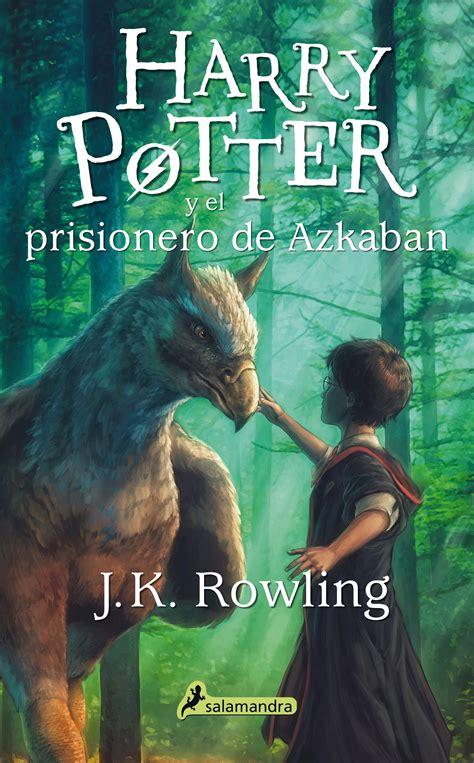 harry potter 03 ilustrado y el prisionero de azkaban edition books libros de mil colores rese 241 a harry potter y el