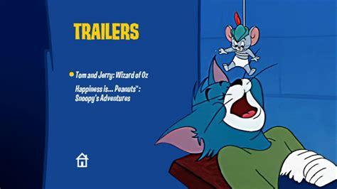 tom and jerry in the dog house 2012 thaidvd movies games music value